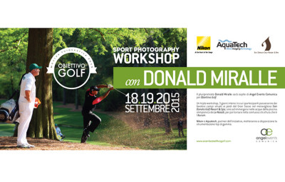Workshop Sport Photography