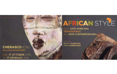 Dall'Africa all'Africa.