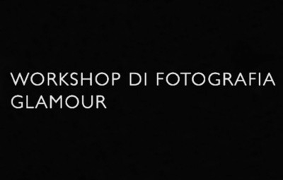 Workshop Foto Glamour