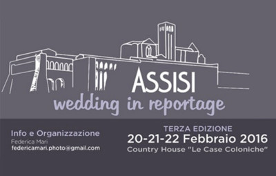 """ASSISI...Wedding in Reportage"""""""