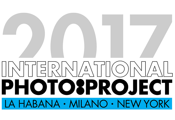 INTERNATIONAL PHOTO PROJECT